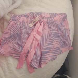 Victoria Secret PJ shorts